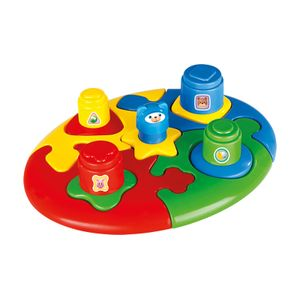 Duo-Baby-Puzzle