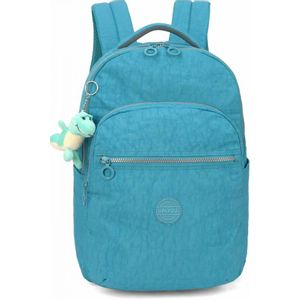 Mochila-Up4You-Crinkle---MJ48682UP-Verde---Luxcel
